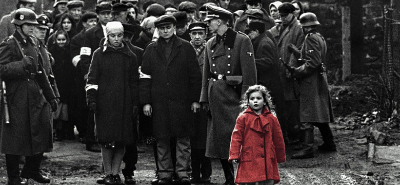Schindler's List - American war drama from 1993