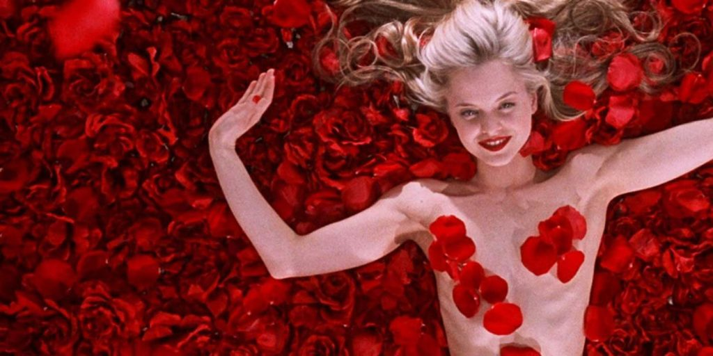 American Beauty - Sam Mendes movie from 1999