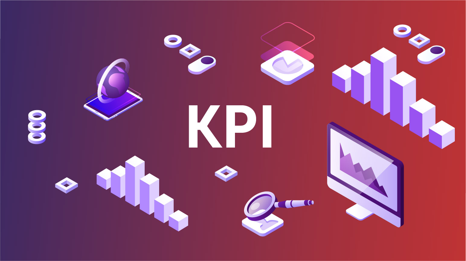 KPIs for the seller. How to determine them correctly?